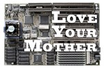 Love Your Mother (board)
