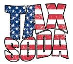 Tax Soda!