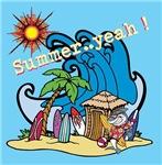 Summer yeah !