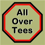 All over tees