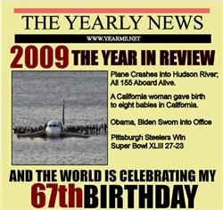67 birthday