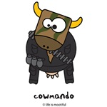 Cowmando