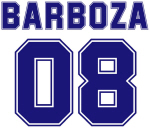 Barboza 08