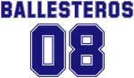 Ballesteros 08