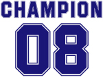 Champion 08