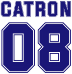 Catron 08