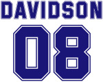 Davidson 08
