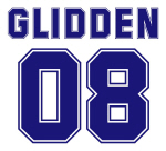 Glidden 08