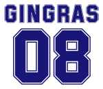 Gingras 08