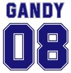 Gandy 08