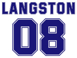 Langston 08
