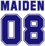 Maiden 08
