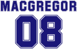 Macgregor 08