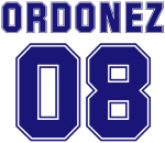 Ordonez 08