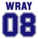 WRAY 08
