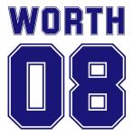 WORTH 08