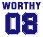 WORTHY 08