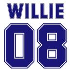 WILLIE 08