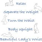 Bunny Principles