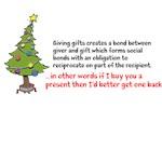 Mauss Gift Giving