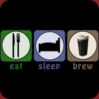 Eat Sleep Brew