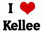 I Love Kellee