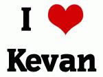 I Love Kevan