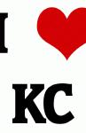 I Love KC