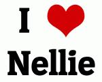 I Love Nellie