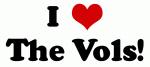 I Love The Vols!