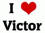 I Love Victor