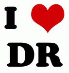 I Love DR