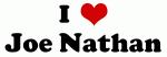 I Love Joe Nathan