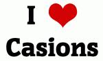 I Love Casions