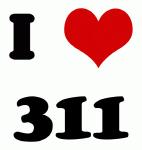 I Love 311