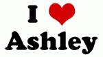 I Love Ashley