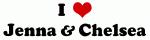 I Love Jenna & Chelsea