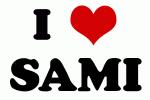 I Love SAMI