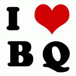 I Love B Q