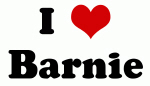 I Love Barnie