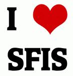 I Love SFIS