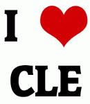 I Love CLE