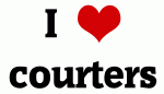 I Love courters