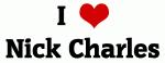 I Love Nick Charles