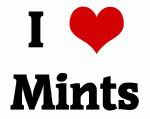 I Love Mints