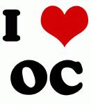 I Love OC