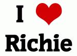 I Love Richie