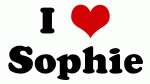 I Love Sophie