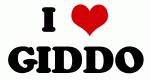 I Love GIDDO