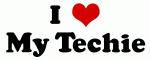 I Love My Techie
